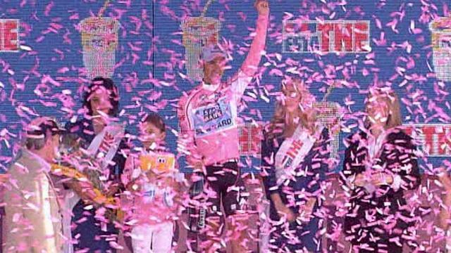 Wildcard teams awarded Giro places