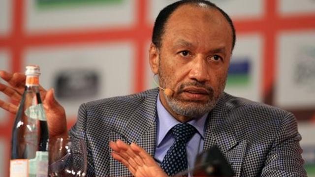 Bin Hammam to appeal suspension