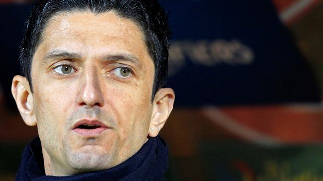 Former Romania coach Lucescu takes charge at Petrolul