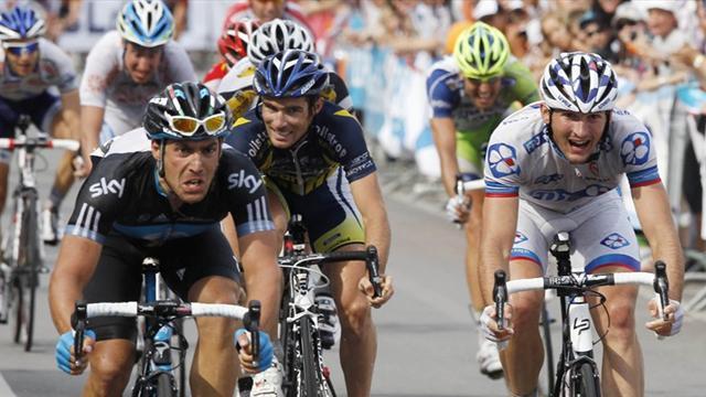 Appollonio takes maiden win in Luxembourg