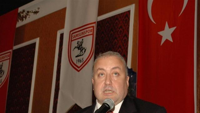 Samsunspor'da Yılmaz dönemi