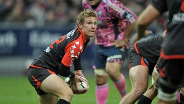 "Magnaval, ce minot qui ""pue le rugby"""