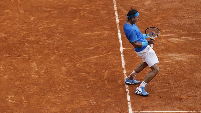 Rafael Nadal, Roland-Garros, 2011