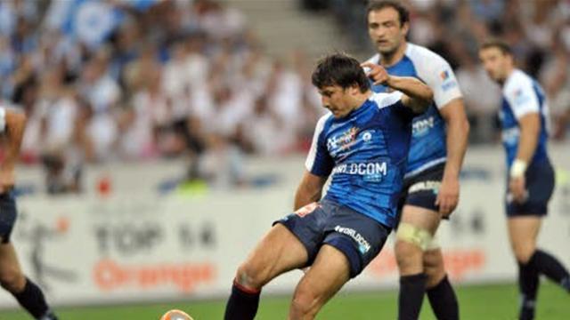 Le champion pour Montpellier
