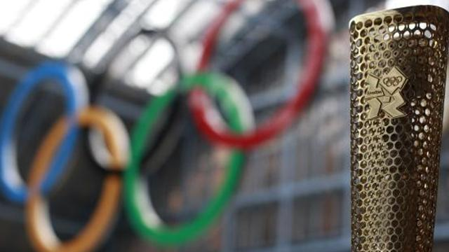 Olimpiyat sembolleri