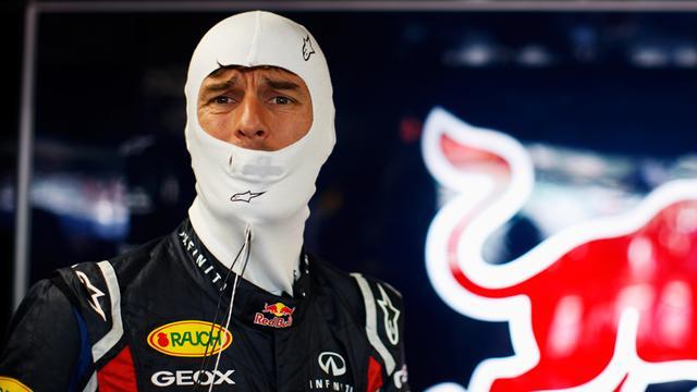 Red Bull seul freiné ?