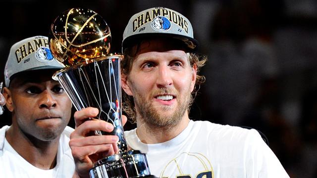 Kein Tag wie jeder andere: Nowitzki schreibt Basketball-Geschichte