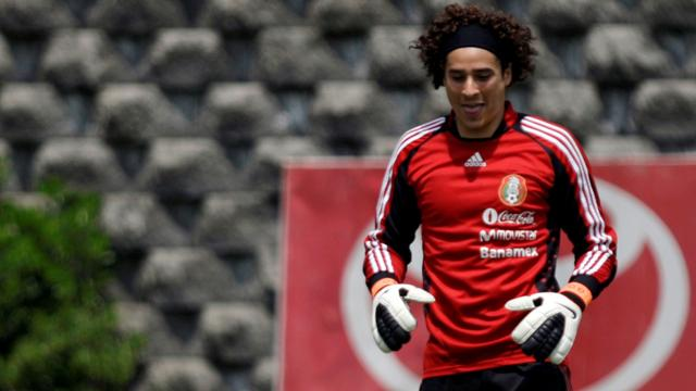 No punishment for Mexico players