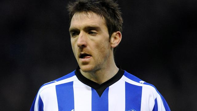 Heffernan leaves Wednesday