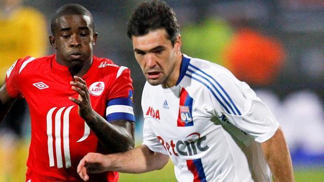 Toulalan agrees Malaga deal