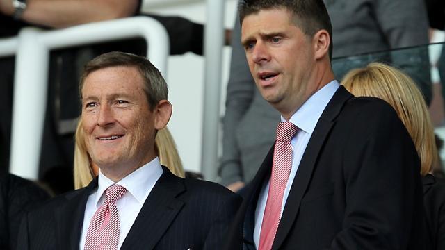Quinn steps down at Sunderland