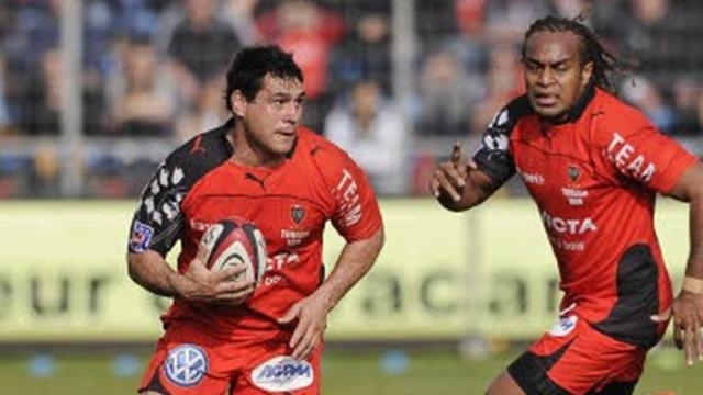 Toulon fail to bag Biarritz bonus