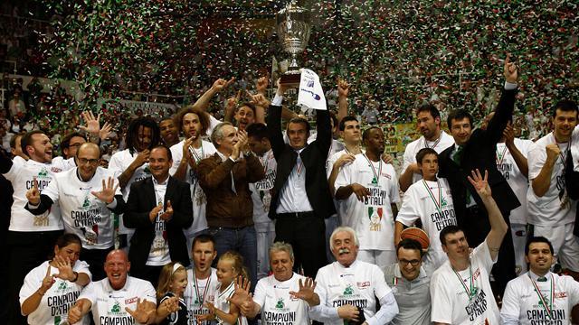 Le squadre più forti di sempre: la Montepaschi Siena di Simone Pianigiani