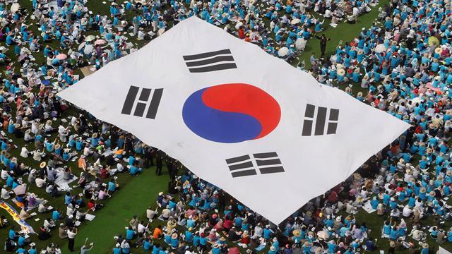 Gwangju given green light ahead of 2015 event