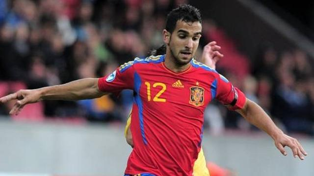 Spain call on trio of youth players
