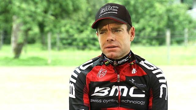 Evans blasts cycling officials