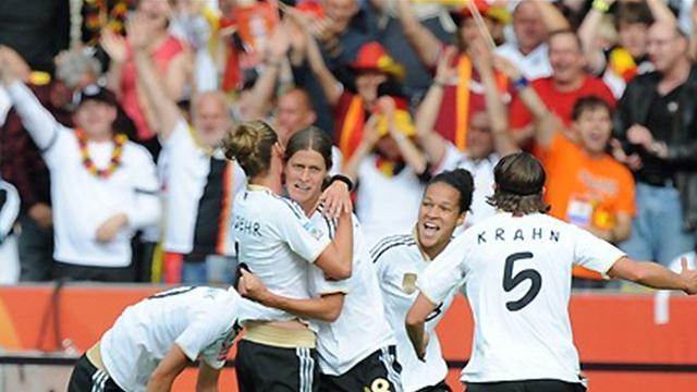 Eurosport emite todos os 31 encontros do Campeonato da Europa de futebol feminino