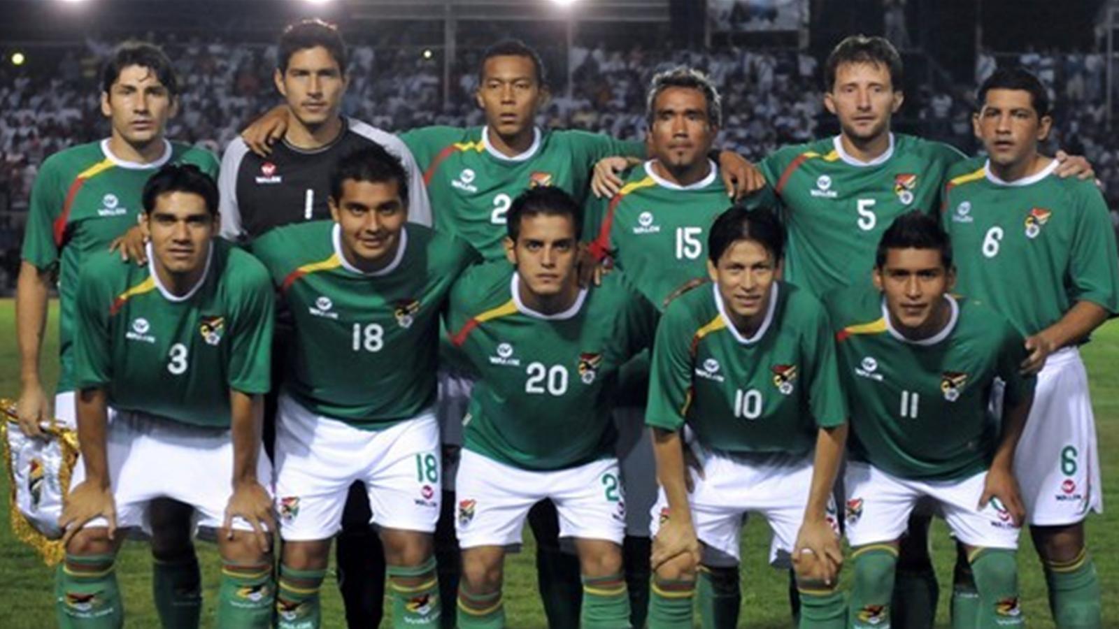9cb6e32a9 Bolivia matches threatened - World Cup 2010 - Football - Eurosport