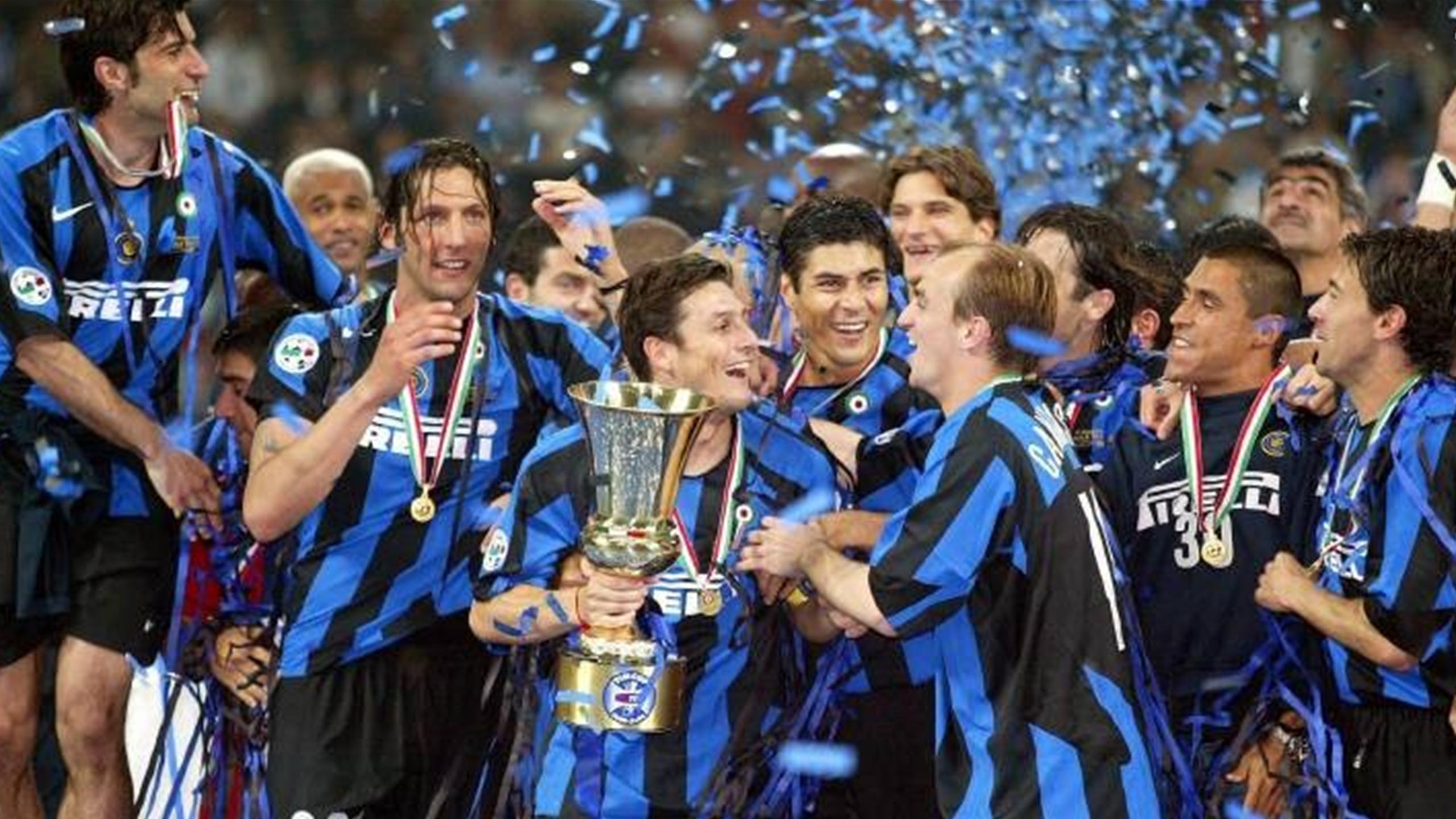 Ювентус вернуть 2005 2006