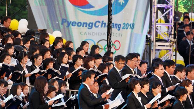 Pyeongchang to host 2018 Winter Olympics