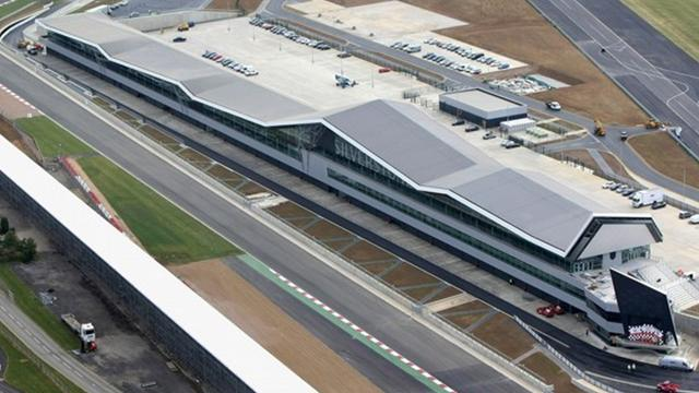 Teams still hoping to test at Silverstone