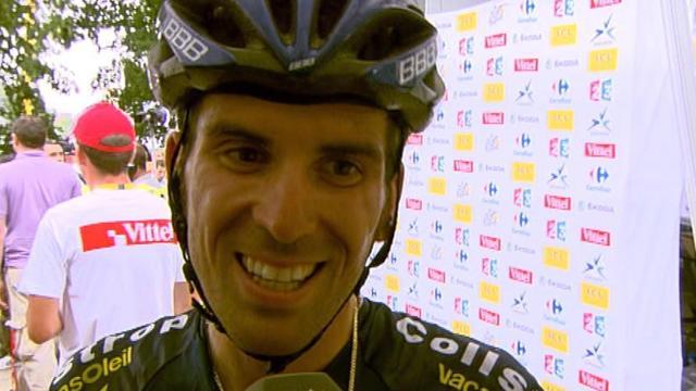 Marcato wins Tour de Vendee