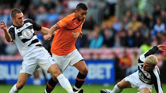 Ben Arfa : la peur de Newcastle