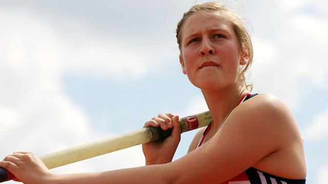 Young stars lead GB to record medal haul