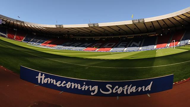 Scotland again opposed to British football team at Rio Olympics