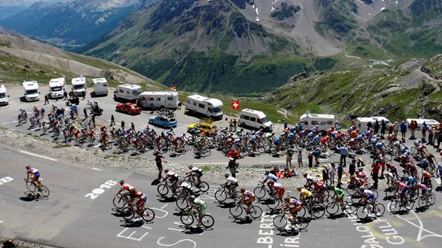 Blazin' Saddles: Does the 2018 Tour de France really need Alpe d'Huez?