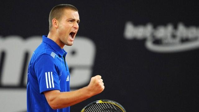 Youzhny comes out of Davis Cup retirement