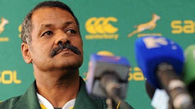 Springboks bank on proven winners