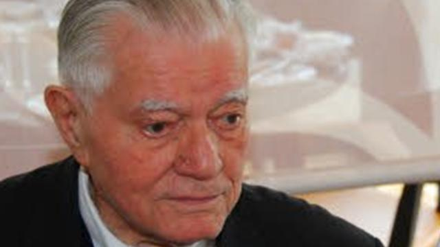 Albert Ferrasse est décédé