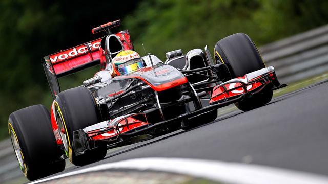 En hızlı Hamilton