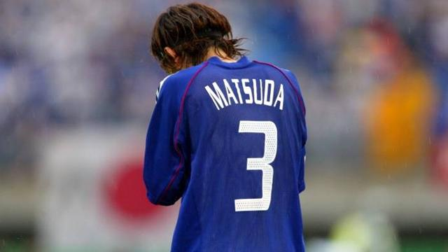 Japan players in shock as Matsuda battles for life