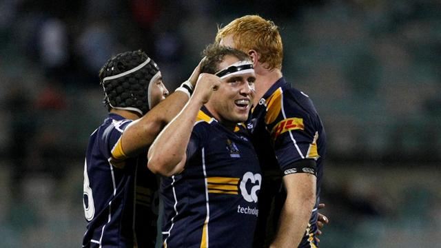 Play-off chasing Brumbies snap Sydney curse