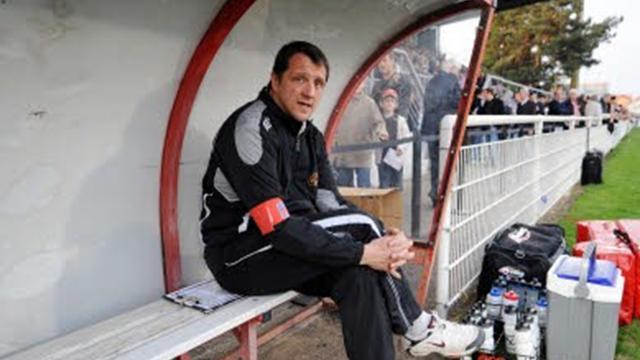 Narbonne n'a plus d'entraîneurs