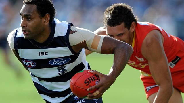 Surgery clouds season for Cats' Varcoe