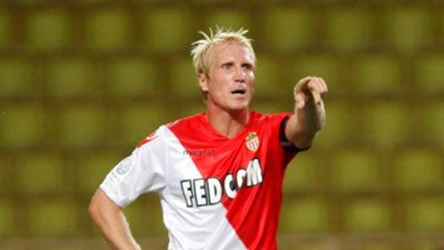 Monaco Peter Hansson