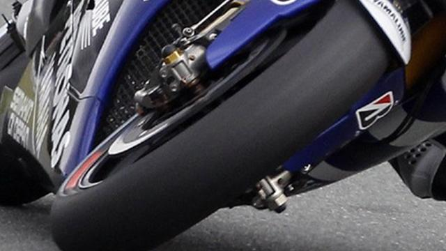 Pirelli: New tyres for WSBK in 2013