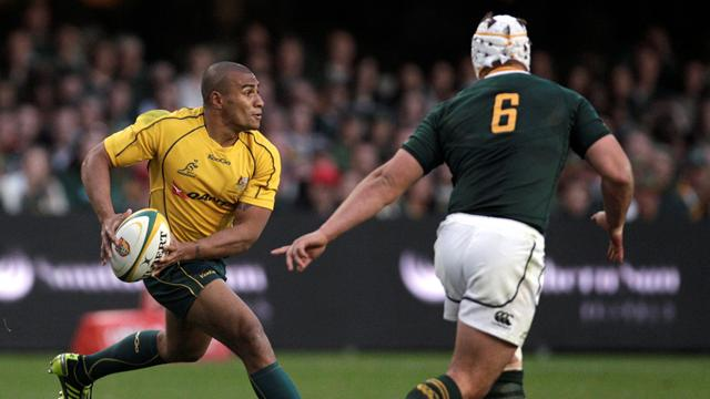 Australia keep hopes alive with win over Boks
