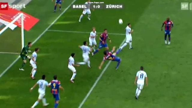 An overhead kick better than Rooney's?