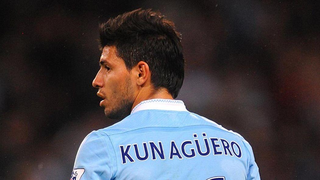 Image result for Kun Aguero 2010