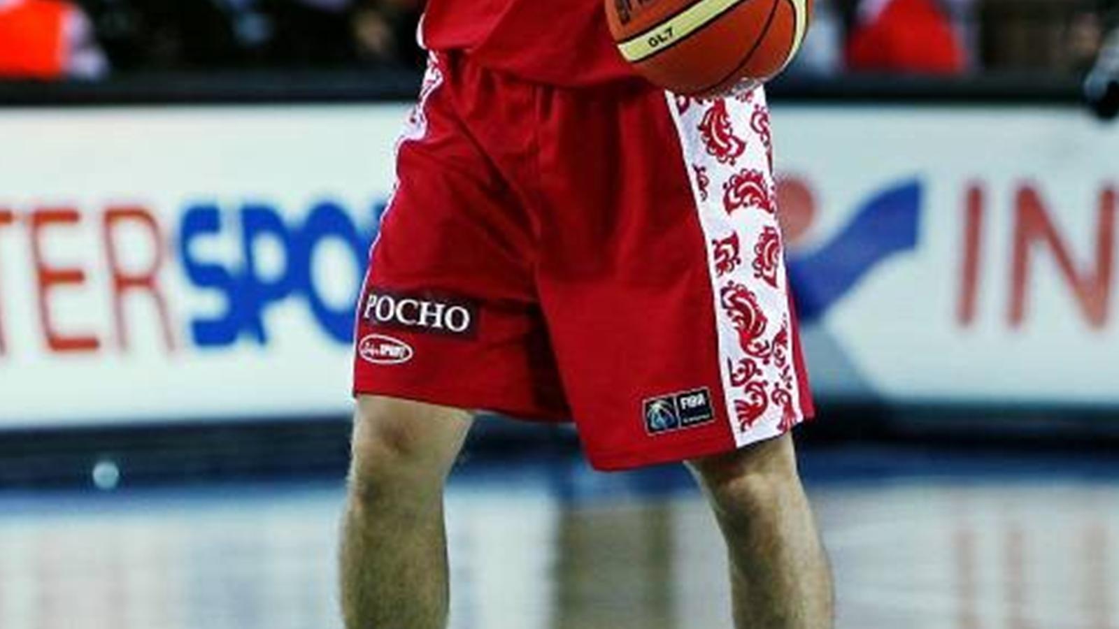 Баскетбол хвостов