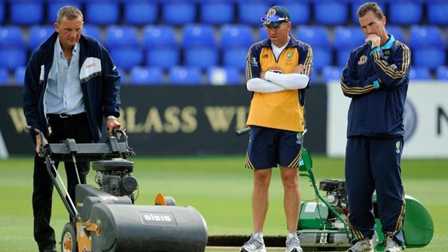 Australian set-up overhauled