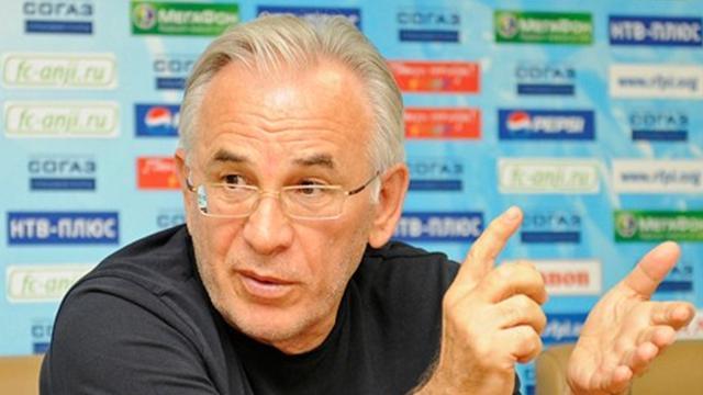 Гаджи Гаджиев: хотели найти более молодого голкипера, чем Хомич, но не удалось