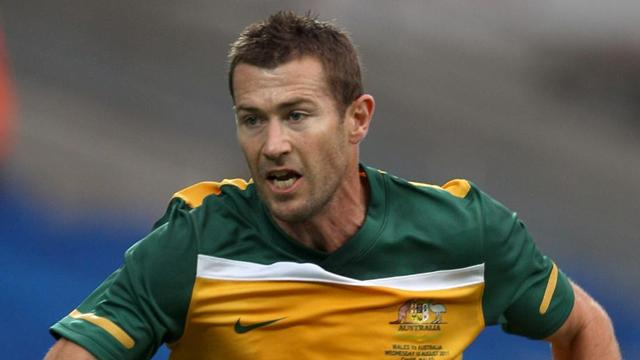 Emerton to lead young Australia squad