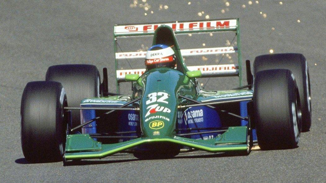 F1 Classique Schumacher Je Ne Pensais Pas Qu Une F1 Etait Si