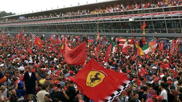 Ferrari outlines criteria for Formula E entry