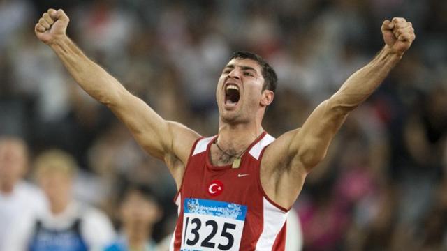 Fatih Avan yine rekor kırdı